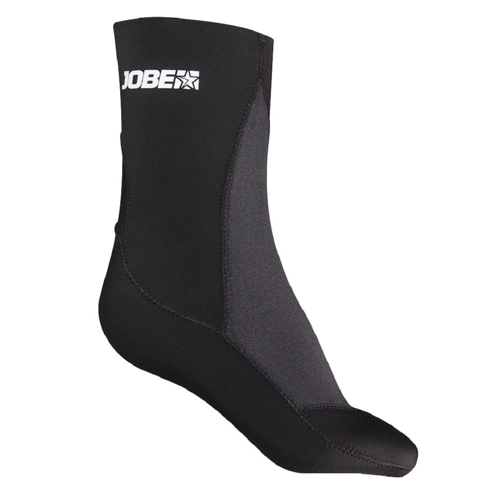Neoprenové ponožky Jobe Neoprene Socks černá - S