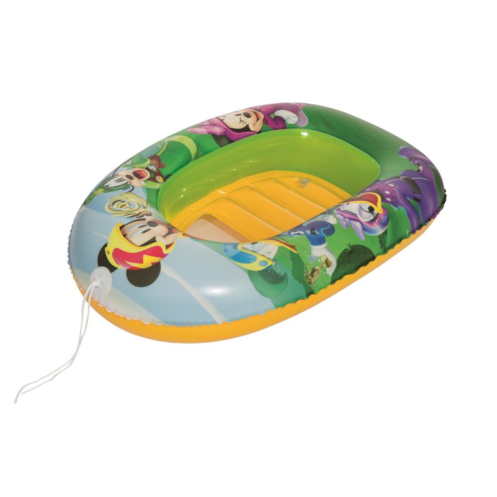 Dětský nafukovací člun Bestway Mickey Mouse Boat