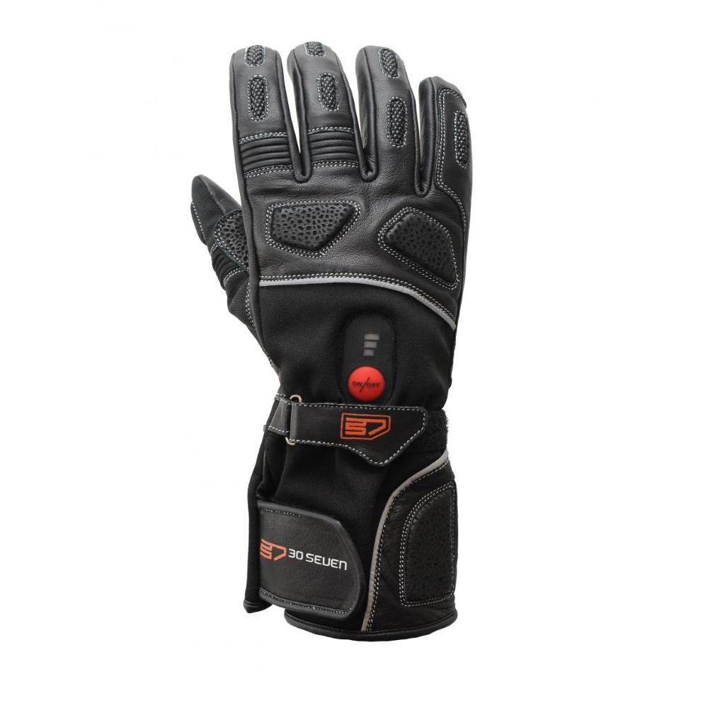 Vyhřívané MOTO rukavice 30 SEVEN 7