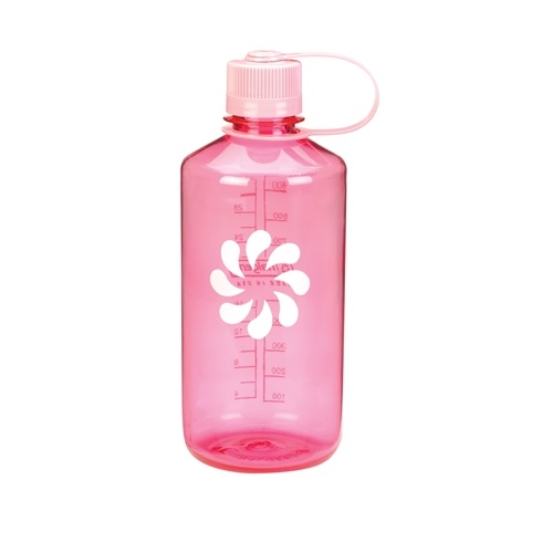 Nalgene Narrow Mouth 1l Pink 32 NM