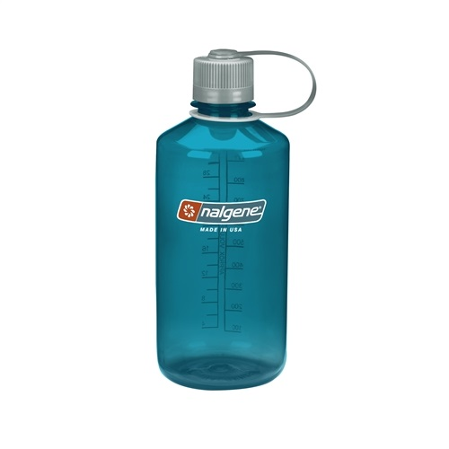 Nalgene Narrow Mouth 1l Trout Green 32 NM
