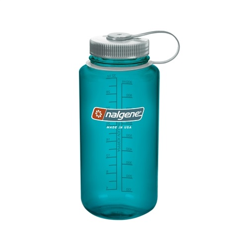 Nalgene Wide Mouth 1 l Trout Green 32 WM