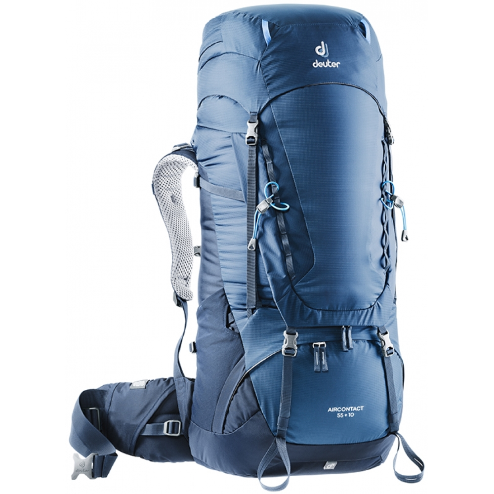 Deuter Aircontact 55  10 midnight-navy