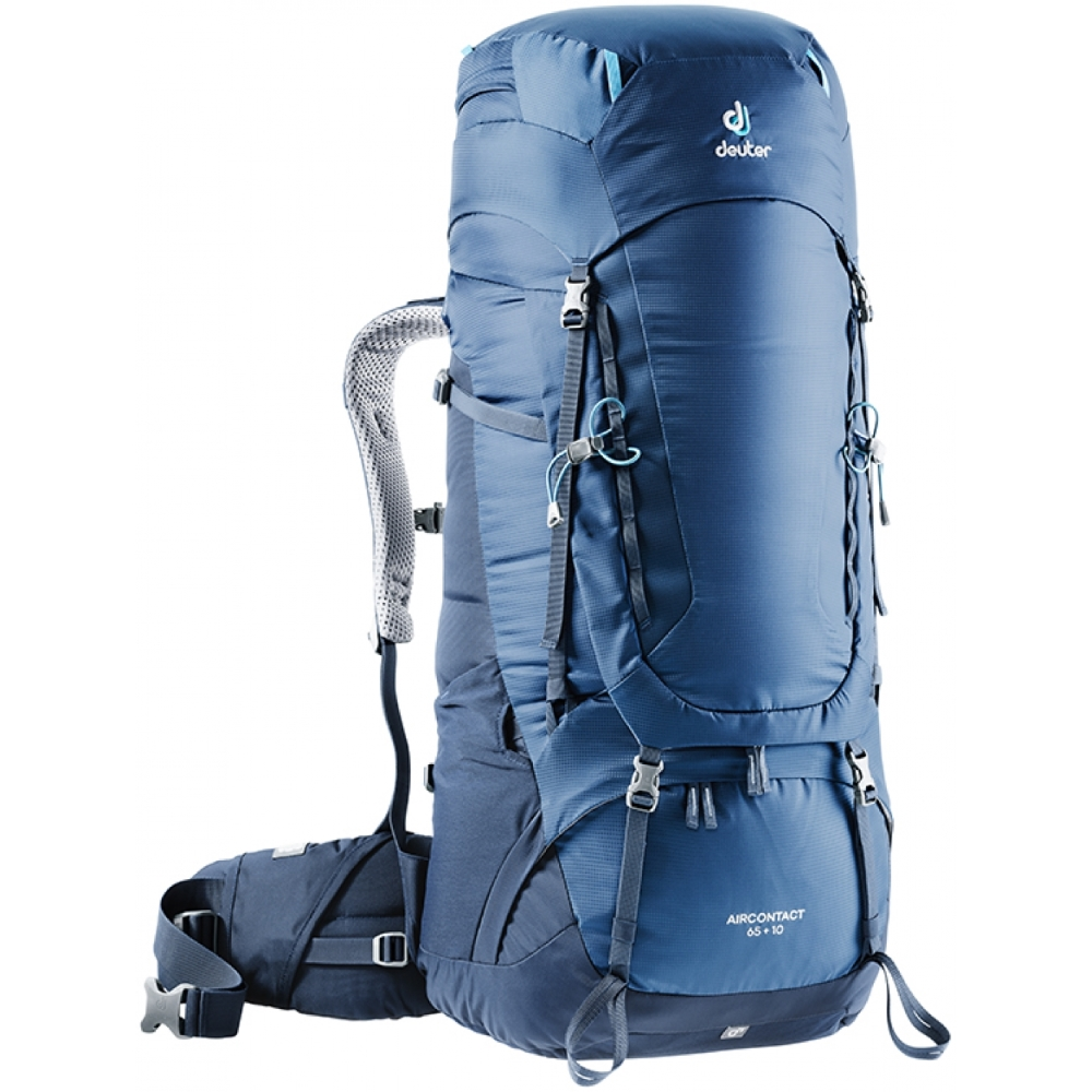 Deuter Aircontact 65  10 midnight-navy