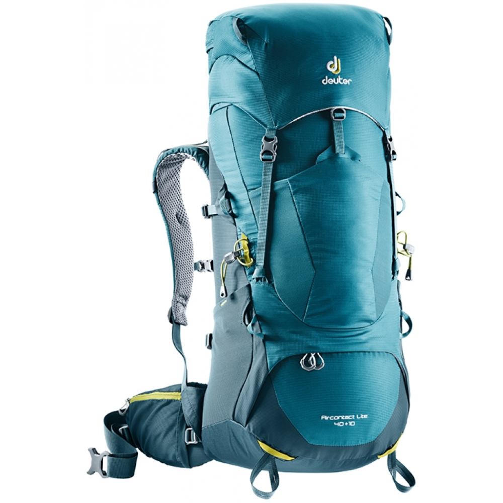 Deuter Aircontact Lite 40  10 denimarctic