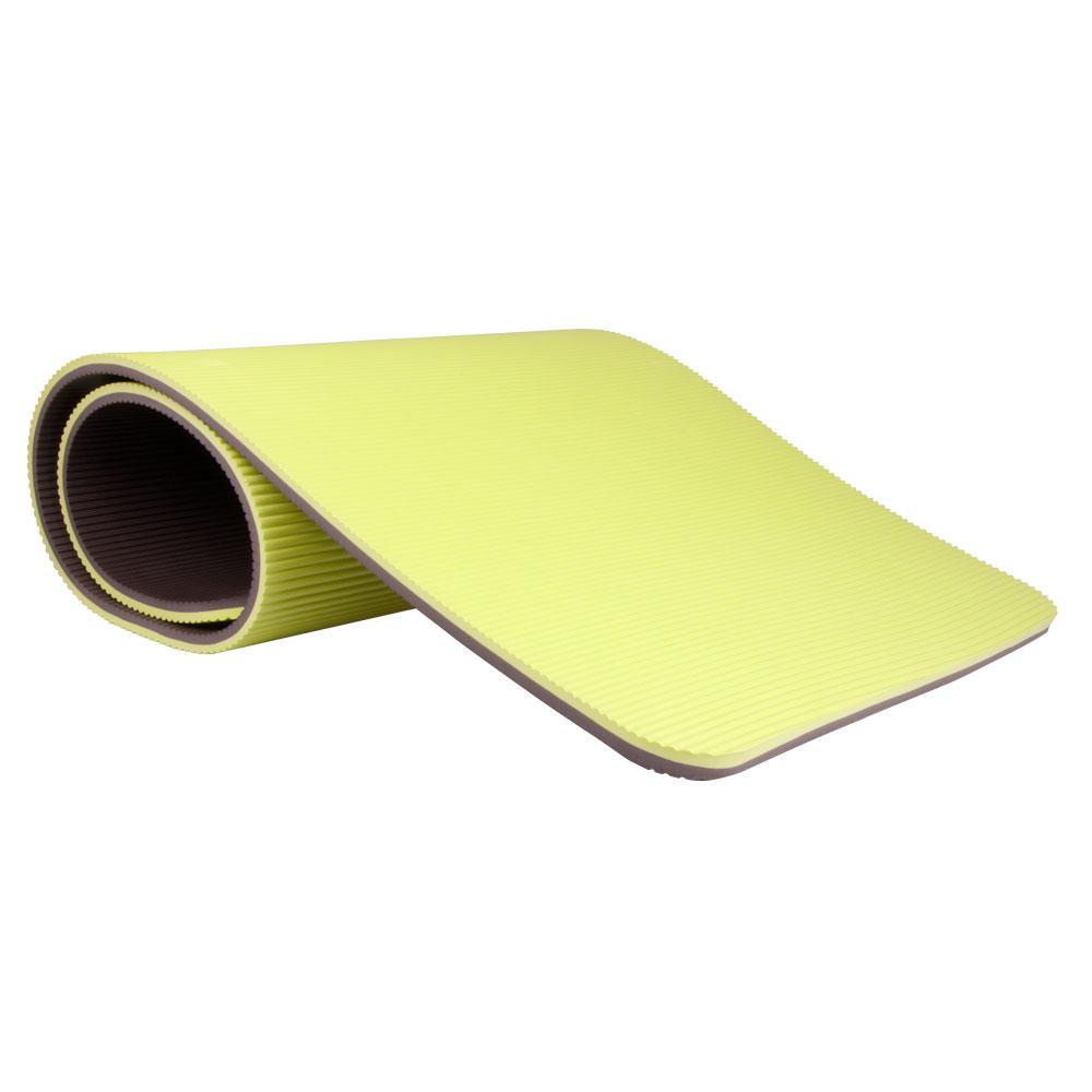 Podložka na cvičení inSPORTline Profi 180 cm zelená