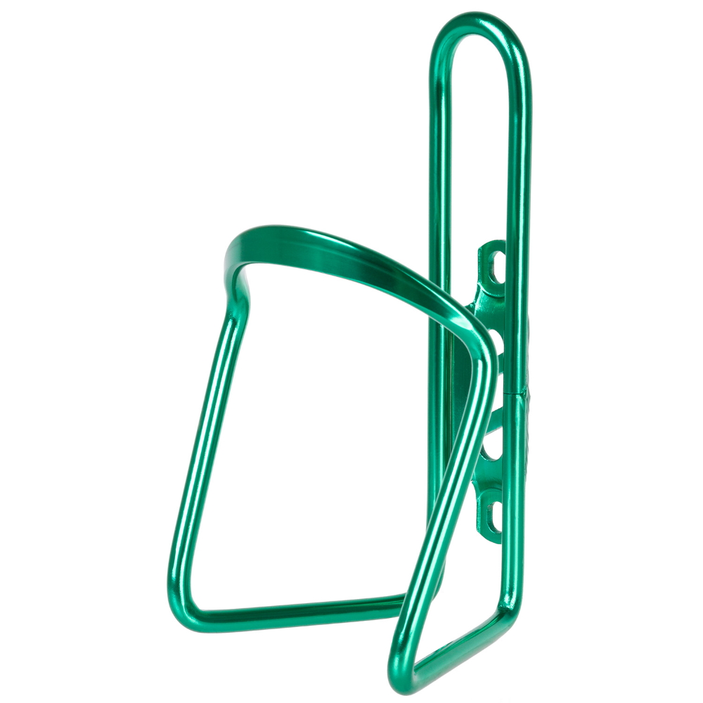 MWave C Bottle Cage zelená