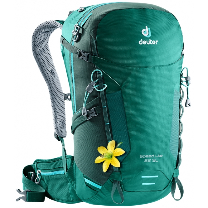 Deuter Speed Lite 22 SL alpinegreenforest