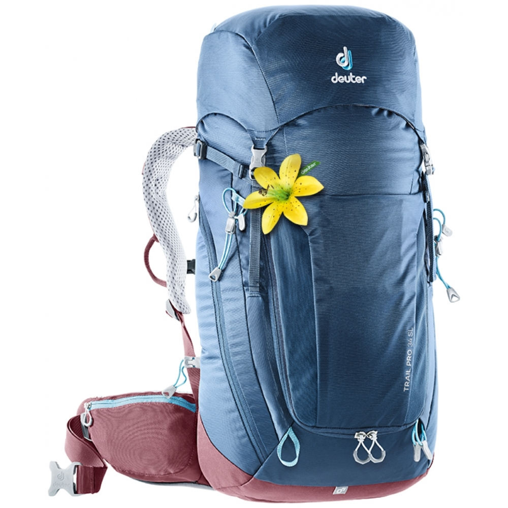 Deuter Trail Pro 34 SL midnightmaron