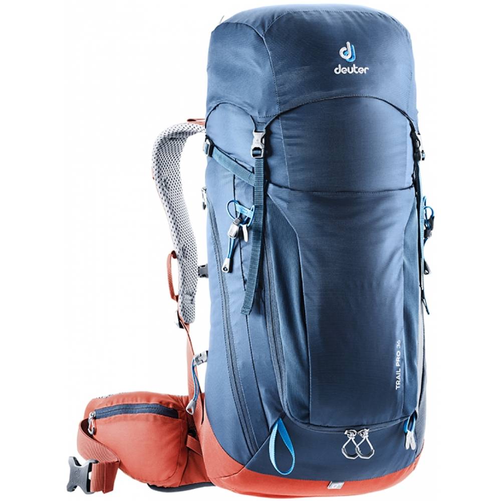 Deuter Trail Pro 36 midnightlava