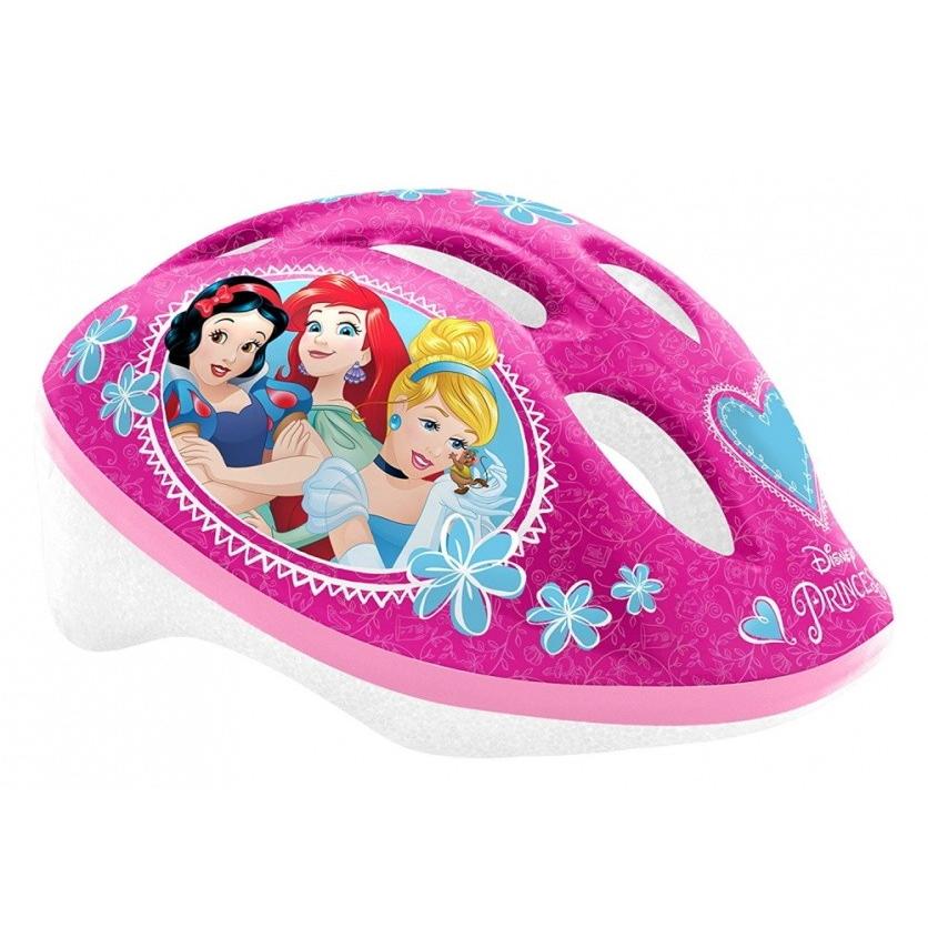 Cyklo helma Disney Princess 53-56