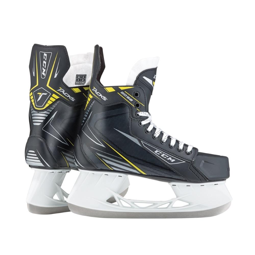 Hokejové brusle CCM Supertacks 2092 42