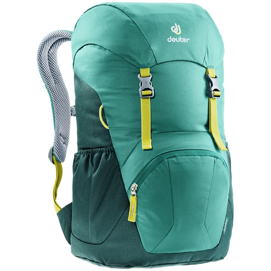 Deuter Junior alpinegreenforest