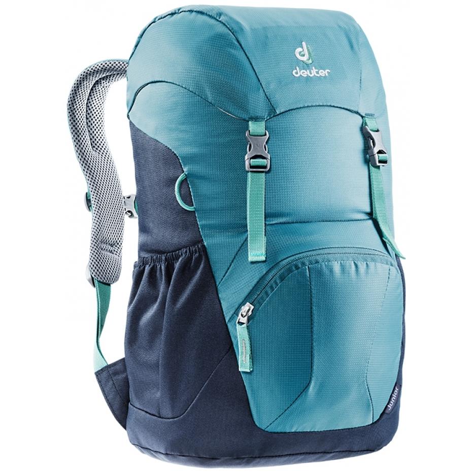 Dětský batoh DEUTER Junior 18l 2019 denim-navy