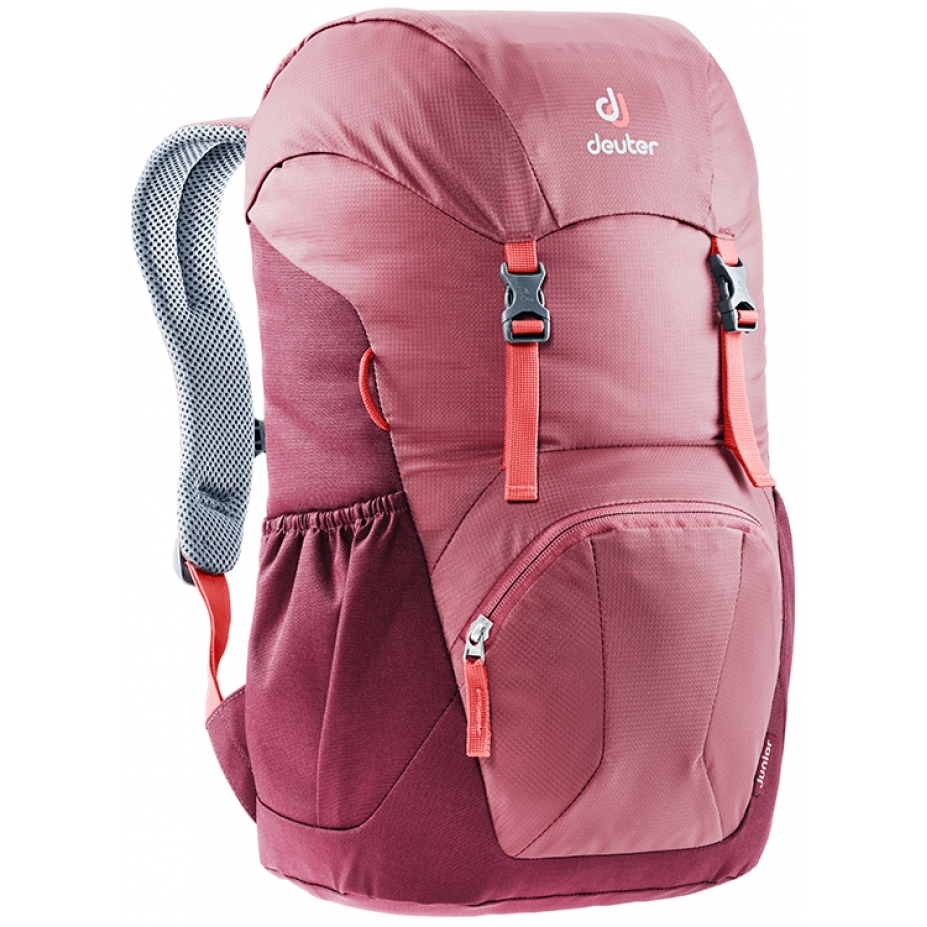 Deuter Junior 18l 2019 cardinalmaron