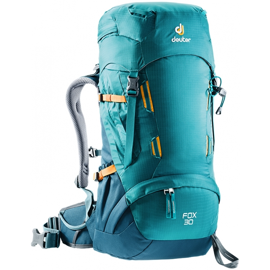 Deuter Fox 30 petrol-arctic