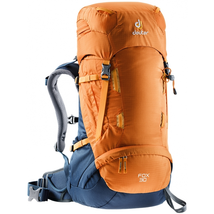 Deuter Fox 30 mangomidnight