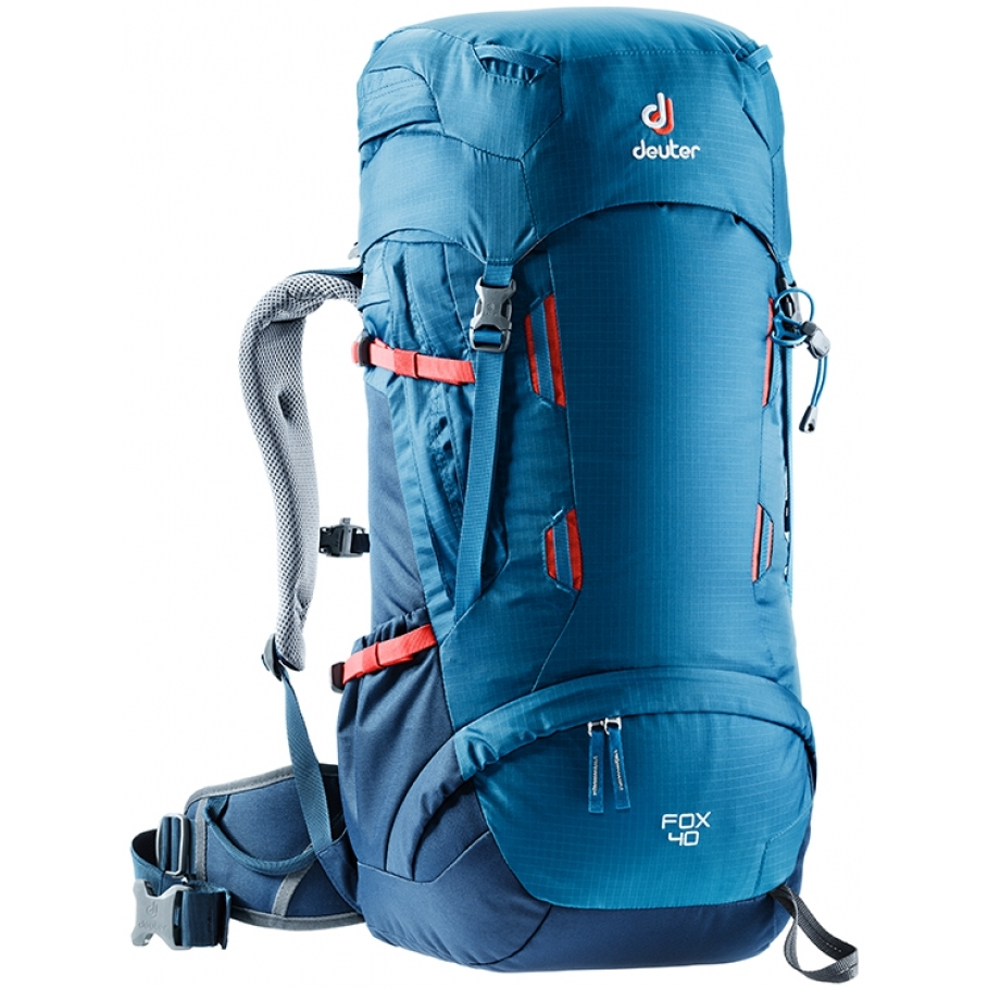 Deuter Fox 40 oceanmidnight