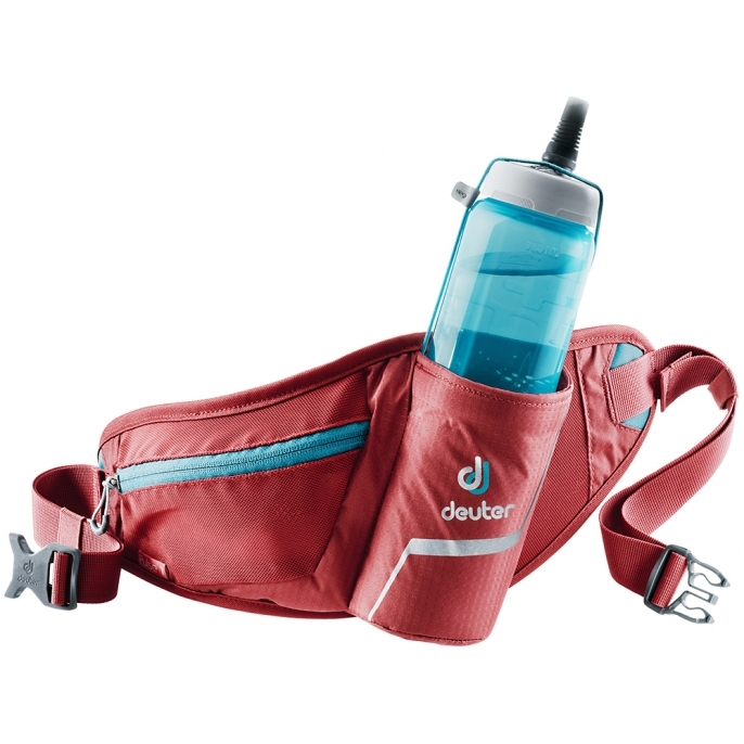 Deuter Pulse 1 cranberry