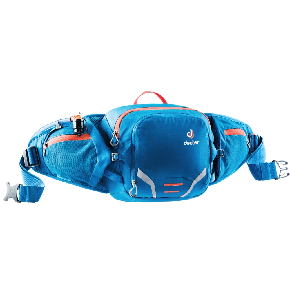 Deuter Pulse 3 bay