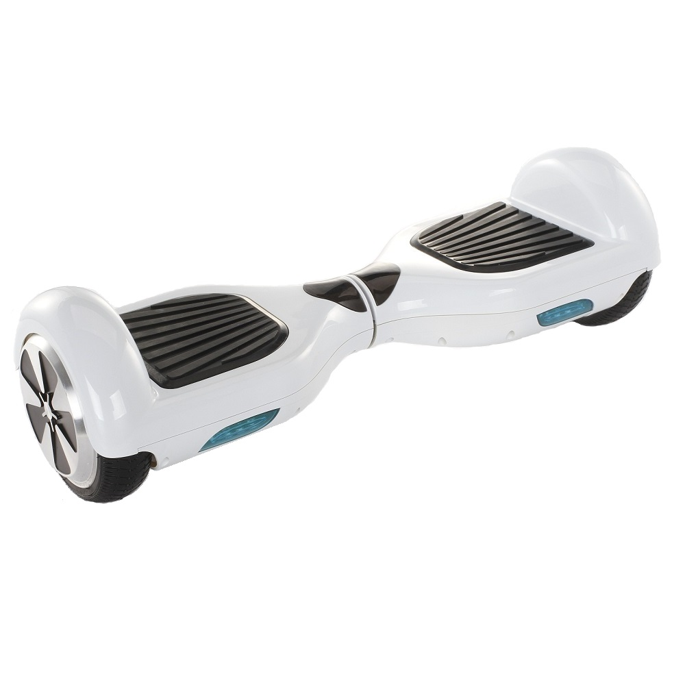 Elektroboard RayeeTech I1 bílá