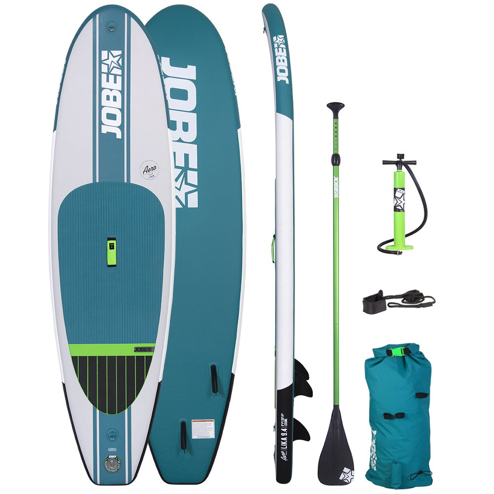 Paddleboard Jobe Aero SUP Lika 9.4