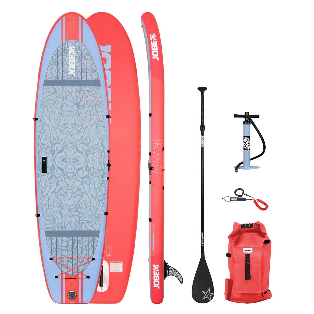 Jobe Aero SUP Lena Yoga Woman 106  model 2018