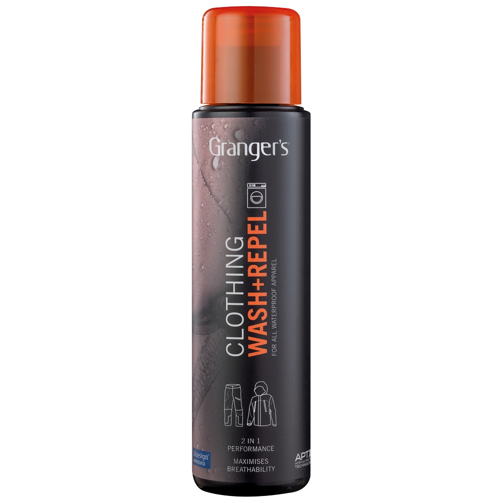 Grangers 2in1 Wash  Repel 300 ml