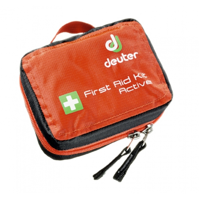 Deuter First Aid Kit Active prázdná papaya