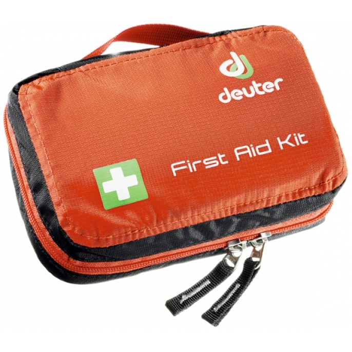 Lékarnička DEUTER First Aid Kit (prázdná) papaya