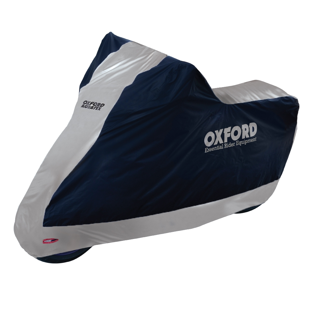 Oxford Aquatex S