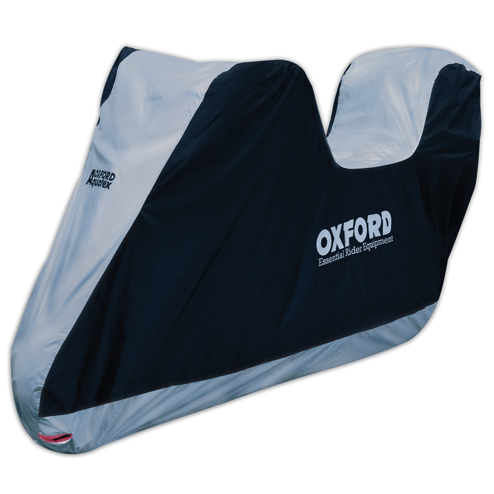 OXFORD Aquatex s prostorem na kufr XL