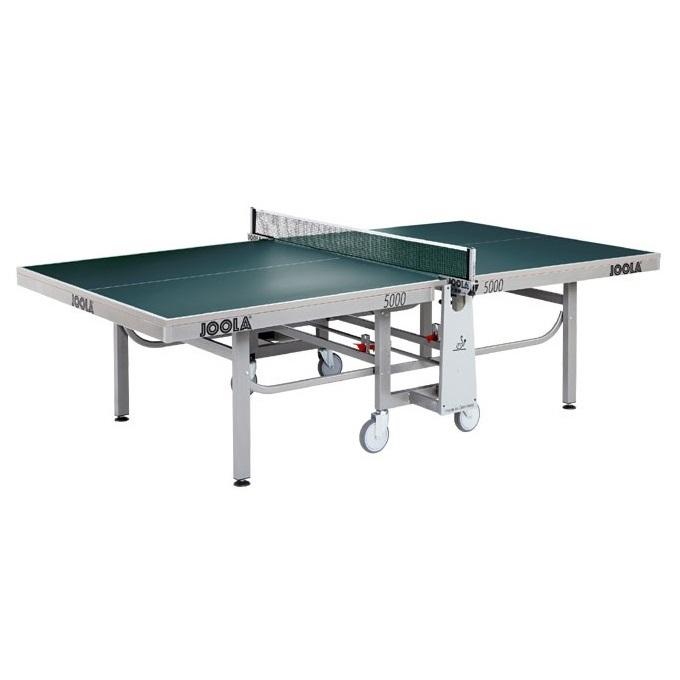 Stůl na stolní tenis Joola 5000 zelená
