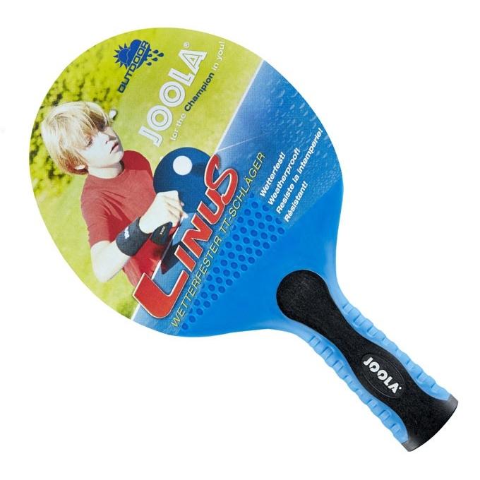 Pingpongová pálka Joola Linus Outdoor modrá