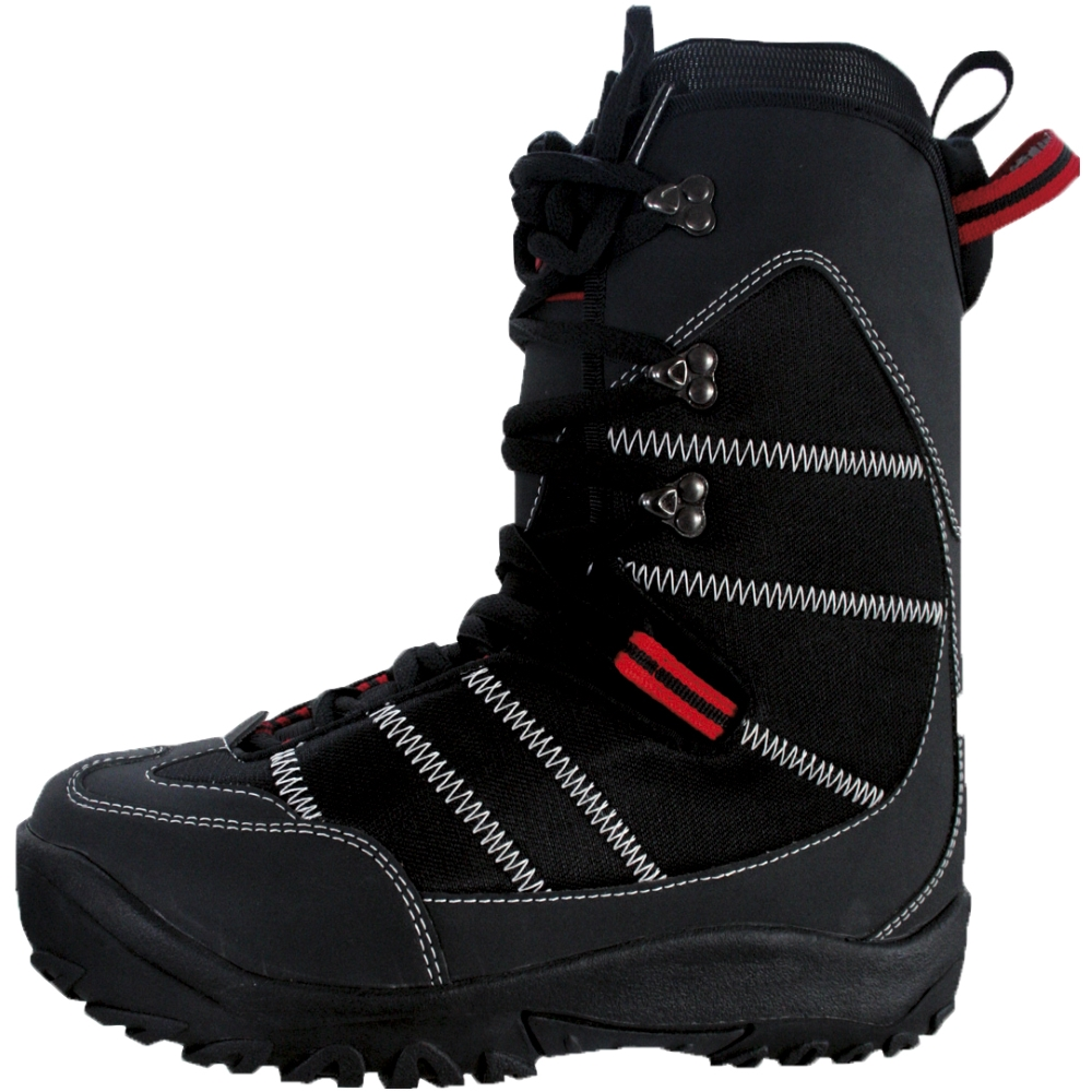 Snowboardové boty Spartan II 36