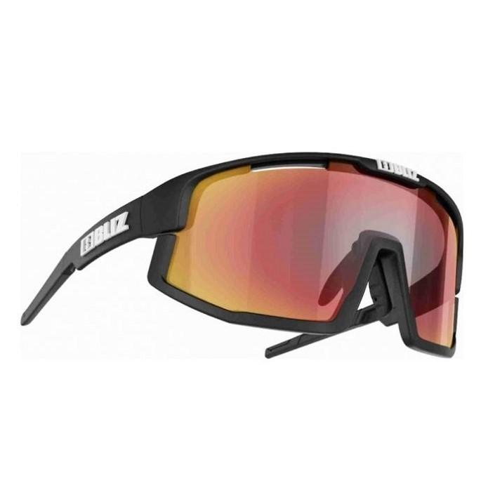 Sportovní sluneční brýle Bliz Vision Black