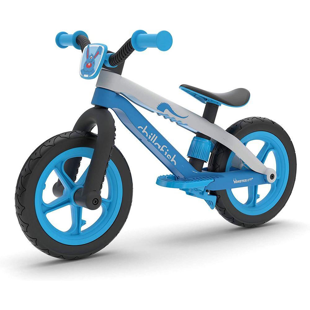 Dětské odrážedlo Chillafish BMXie2  Blue