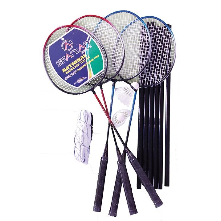 Badmintonová sada Spartan Garden