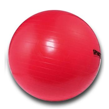 Gymnastický míč Spartan 75 cm