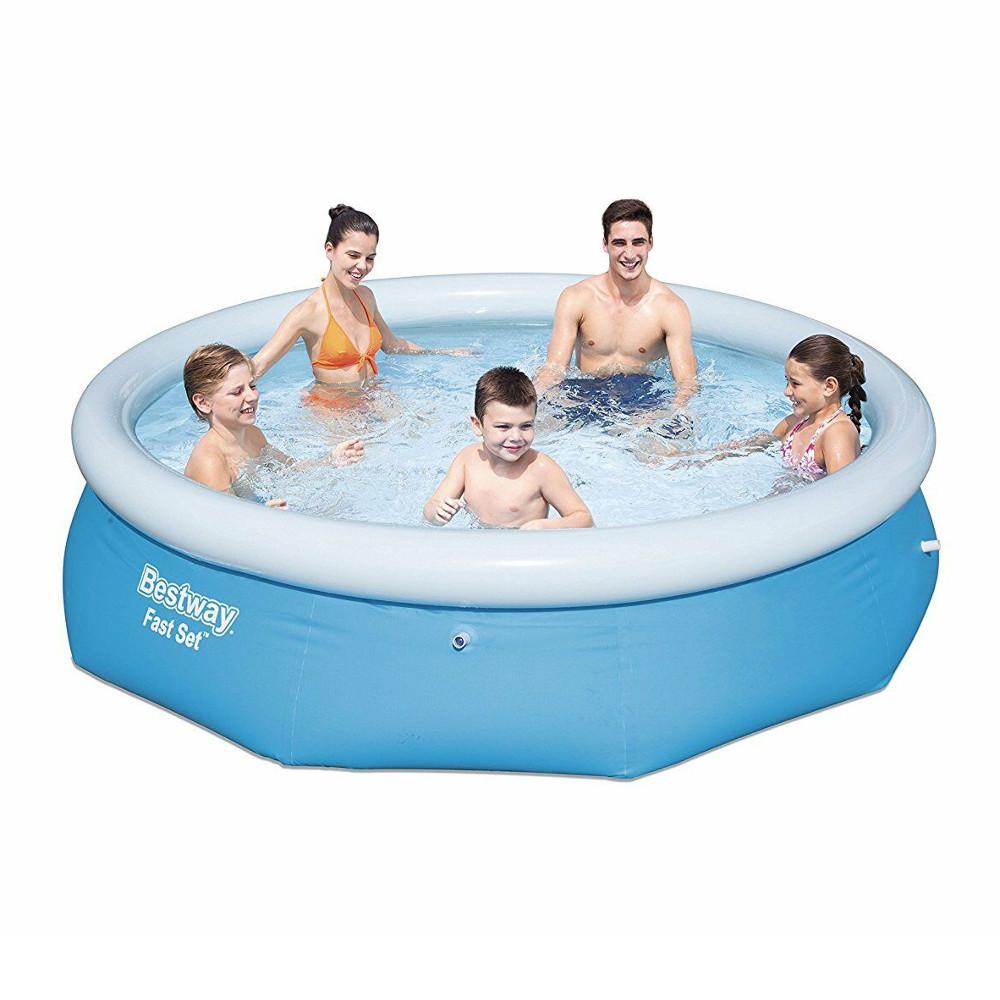 Bazén Bestway Fast Set 305 x 76 cm