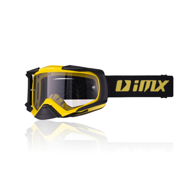 iMX Dust YellowBlack Matt