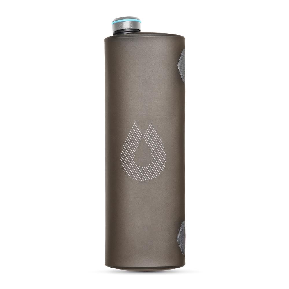 Skládací zásobník na vodu HydraPak Seeker 3 l Mammoth Grey