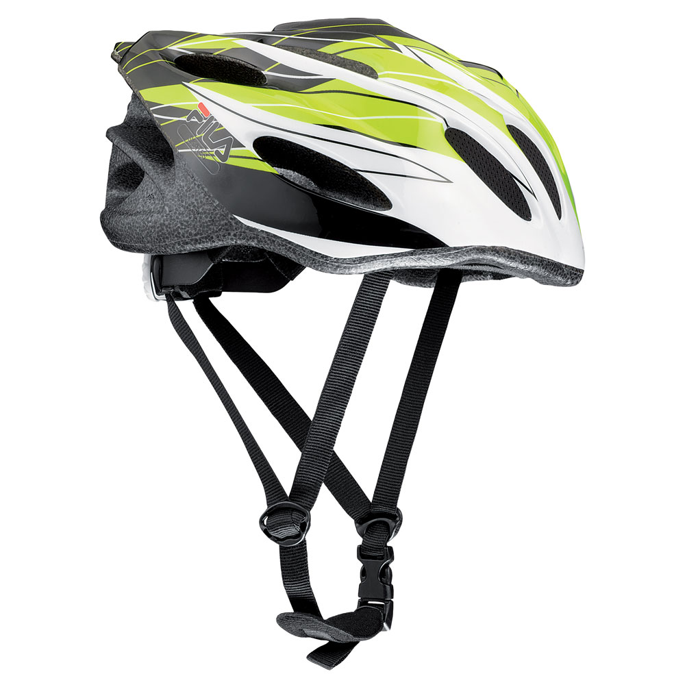 Cyklo přilba Fila Fitness L (58-60)