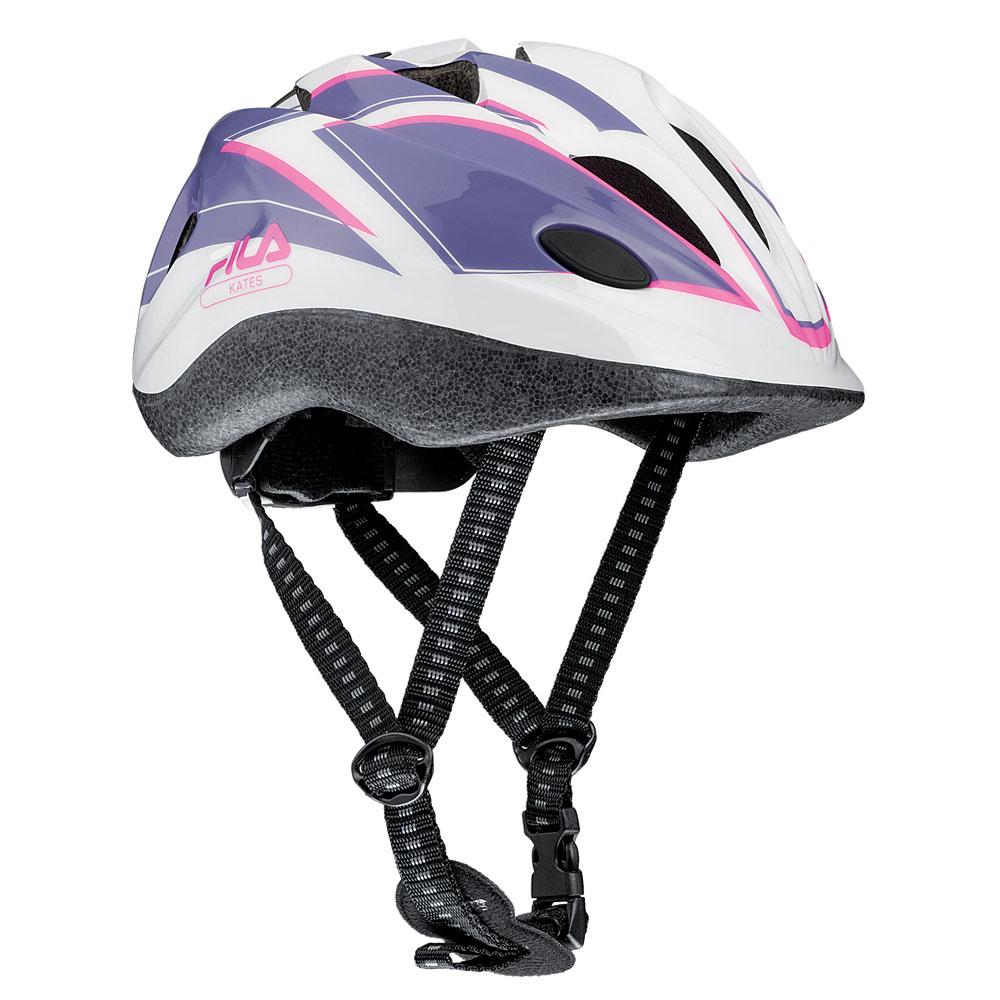 Dívčí cyklo přilba Fila Junior XS (48-52)
