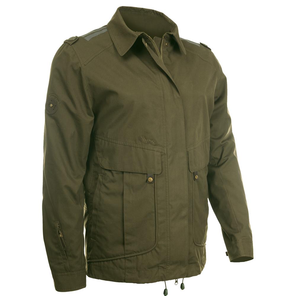 Myslivecká bunda s vestou Graff 609 L