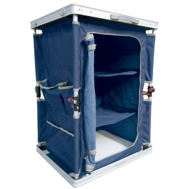Campingová skládací skříňka FERRINO