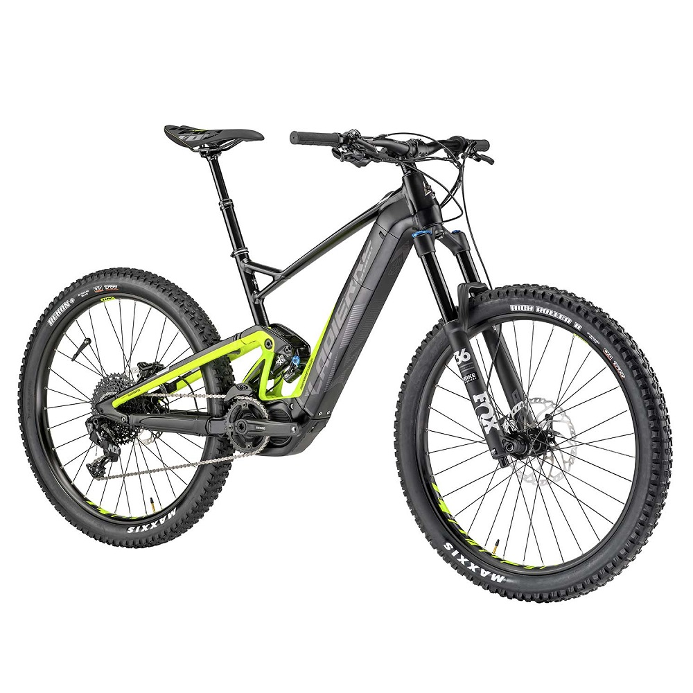 Lapierre Overvolt Shimano AM 627i 275  model 2019 L 18