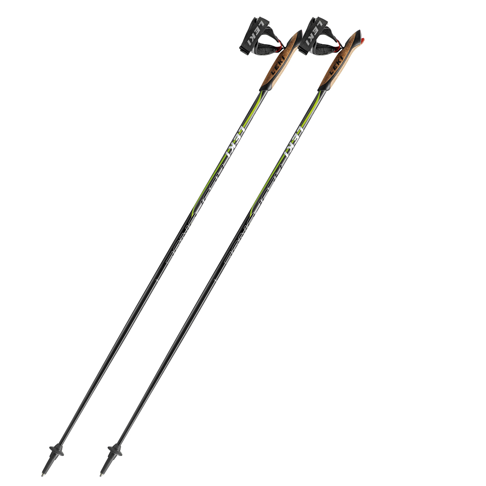 Nordic Walking hole Leki Response NEW 125 cm