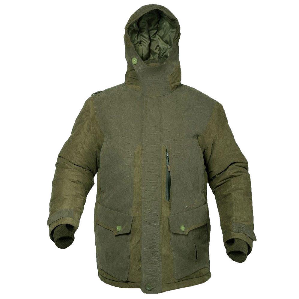 Myslivecká bunda Graff 653-O-B XL