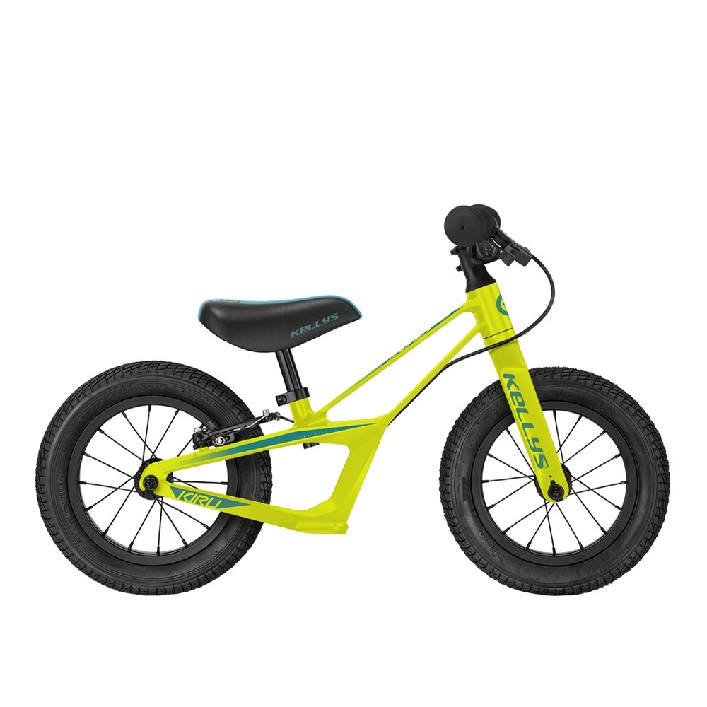 Kellys KIRU RACE 12 - model 2021 Lime